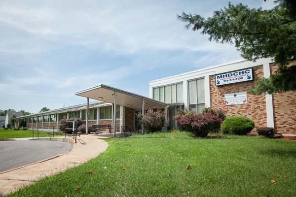 Homer G Phillips Health Center