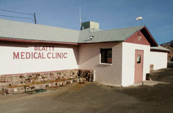 Beatty Medical Clinic