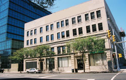 Southern Jersey Family Medical Centers - Atlantic City Center