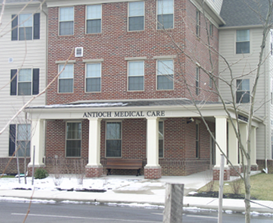 CAMcare Health -Antioch Manor Office