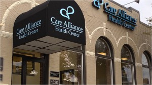 Care Alliance Health Center, St. Clair Clinic