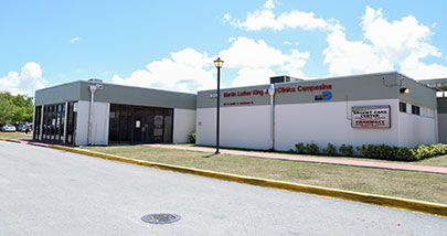 Community Health of South Dade Inc Martin Luther King Jr Clinic