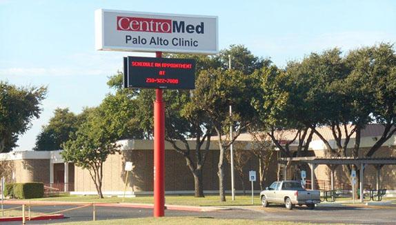 CentroMed Palo Alto Clinic