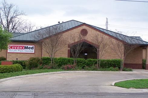 Centromed South Park Dental Clinic