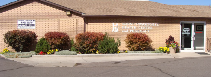 Wayne Community Health Center