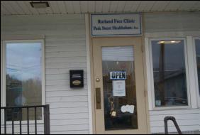 Rutland Free Clinic