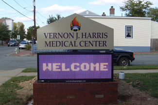 Vernon J Harris Medical Center