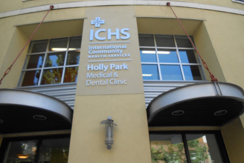 Ichs - Holly Park Medical  Dental Clinic