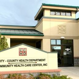 Cascade City-County Health Department