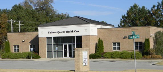 Cullman Quality Health Care