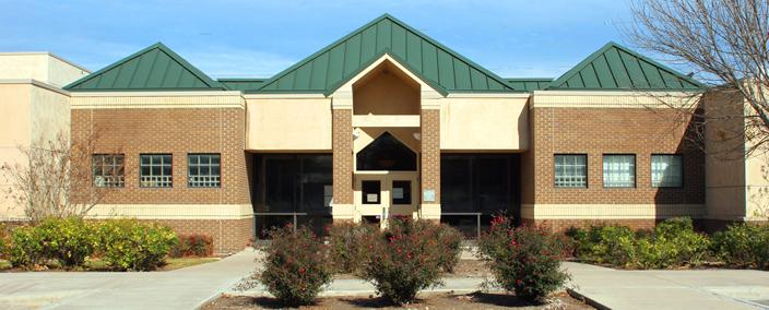 Communicare Health Centers - West Campus