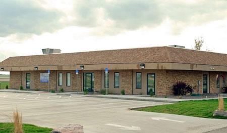Health Center at Strasburg