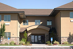 Mountainlands Family Health Center - East Bay