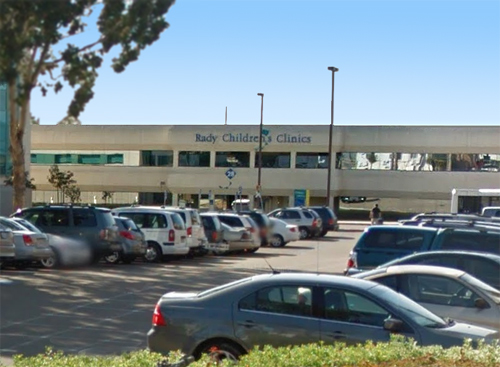 San Diego Children's Dental Clinic