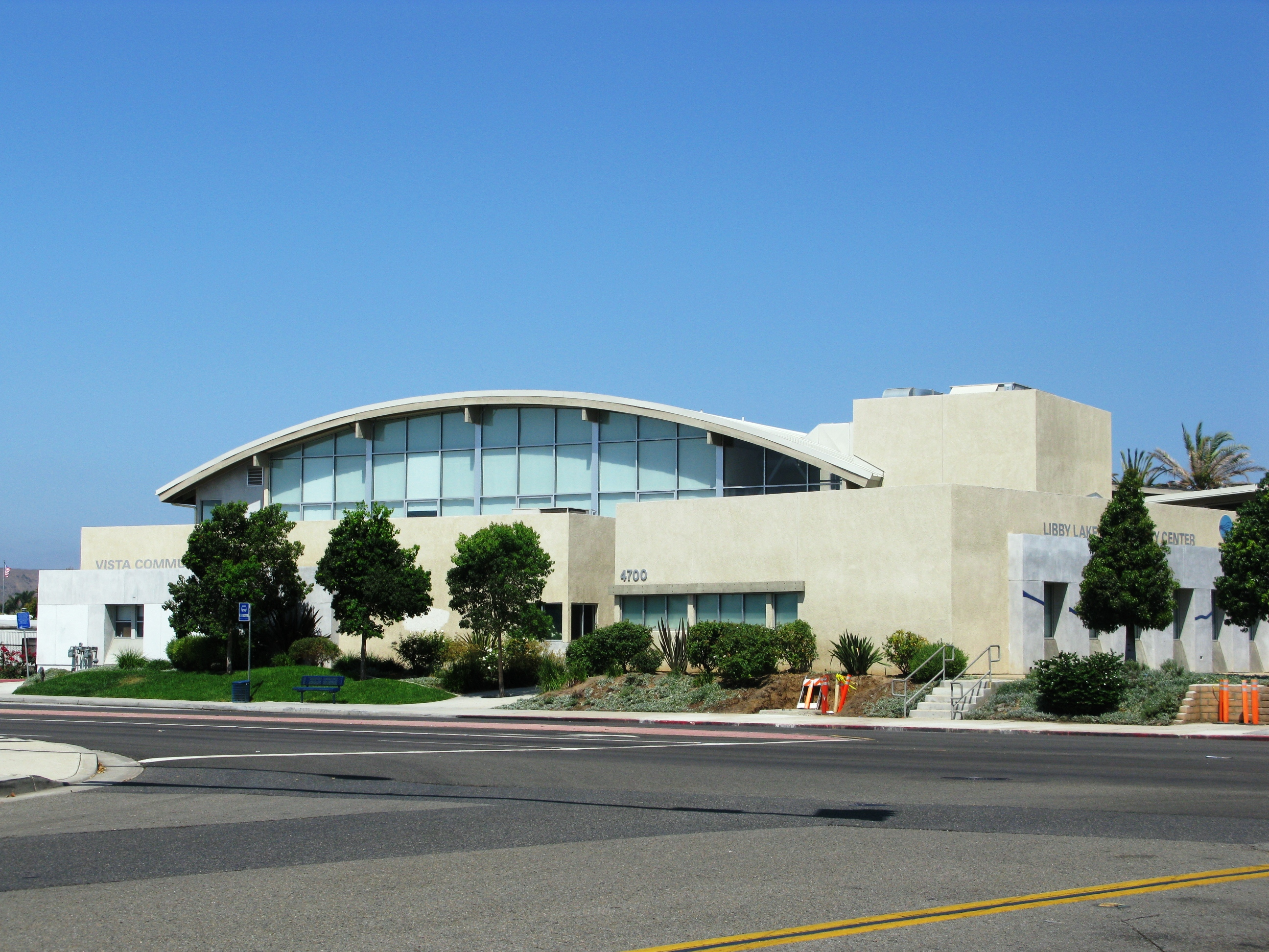 Vista Community Clinic, North River