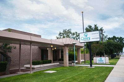 Omni Family Health Oildale Health Center