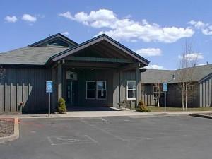 Big Valley Health Center
