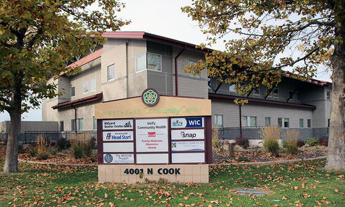 Unify Community Health, Northeast Community Center