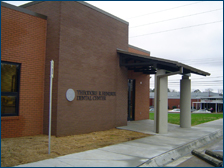 Theodore R Hendrix Dental Center