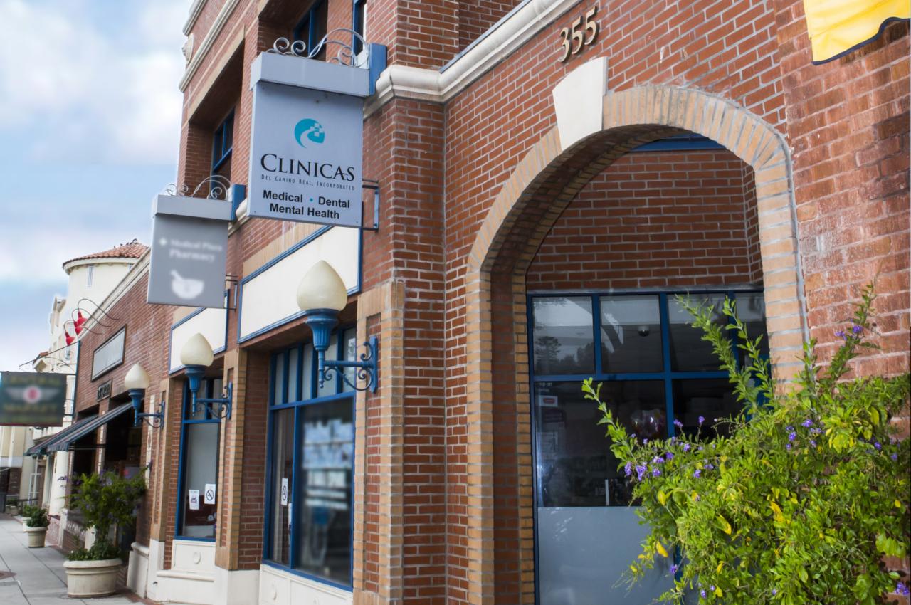 Fillmore Clinic