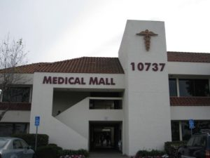 Operation Samahan - Mira Mesa Outreach Clinic