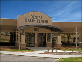 Dental Health Center Peak Vista Community Health Center