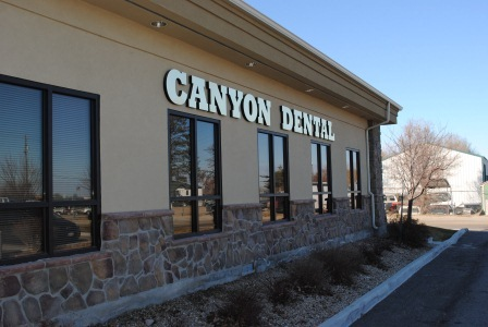 Terrie Reilly Health Services - Canyon Dental