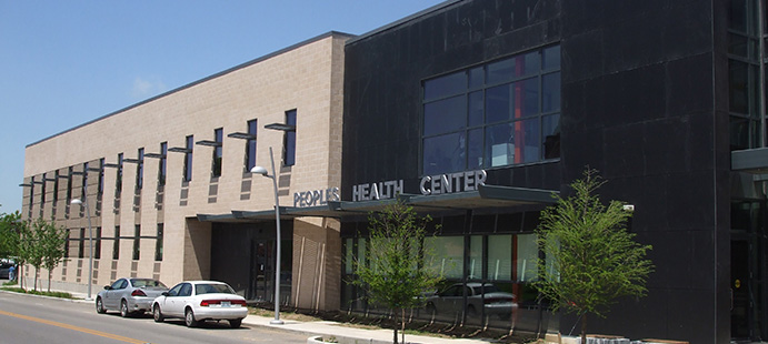 People's Health and Dental Center