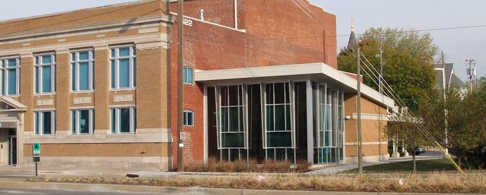 HealthNet Southwest Center