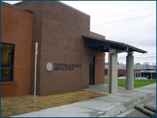 Theodore R Hendrix Dental Center